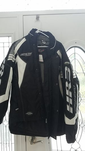 Choko snowmobile jacket for Sale in New Haven, CT