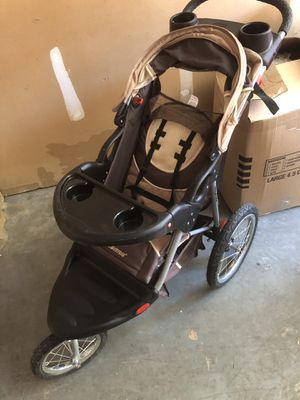 Baby Trend Expedition Jogger for Sale in Virginia Beach, VA