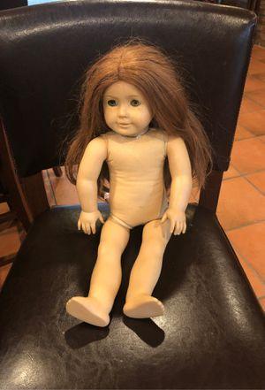 American girl doll for Sale in Vista, CA