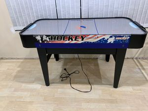 Electronic Air Hockey Table for Sale in ROWLAND HGHTS, CA