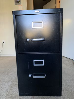File cabinet for Sale in Mesa, AZ