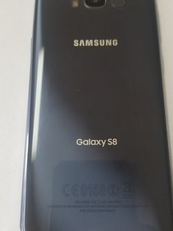 Unlocked Samsung S8 64g Gray Excellent Clean Imei for Sale in San Jose,  CA