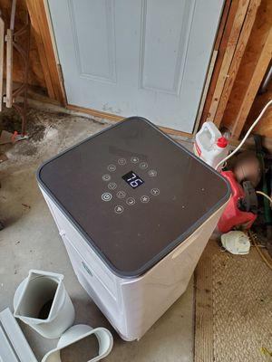 JHS Portable ac unit 10,000 btu for Sale in Homer Glen, IL