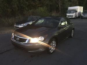 09 Honda Accord for Sale in La Vergne, TN