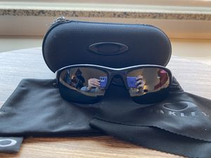 Oakley Bottle Rocket OO9164-0162 Sunglasses Polished Black Iridium for Sale in Salt Lake City, UT