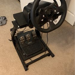 G920 And Omega GT Stand for Sale in Orlando,  FL