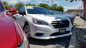 2017 Subaru Legacy for Sale in Fresno, CA