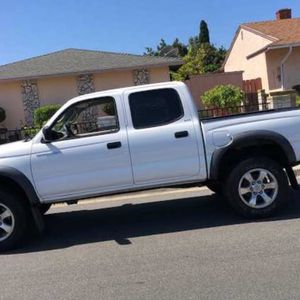 Toyota Tacoma 2006 Family Truck for Sale in Los Angeles, CA