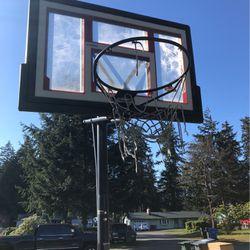 Lifetime Basketball Hoop for Sale in Spanaway,  WA