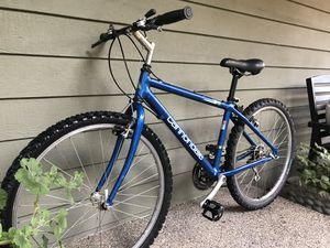 "Cannondale 'M400' Aluminum Small Frame Mountain Bike (15.5"" Frame) for Sale in Portland, OR"