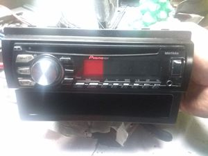 CD player for Sale in Porterville, CA