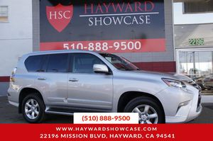 2014 Lexus GX 460 for Sale in Hayward, CA