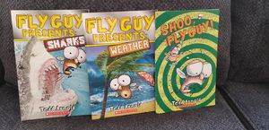 Fly guy books for Sale in Winooski, VT