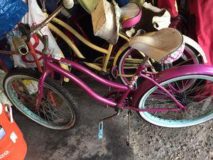 20 inch girls bike for Sale in Santa Monica, CA