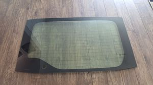 10 - 15 Toyota Rear Window Back Glass for Sale in Tacoma, WA