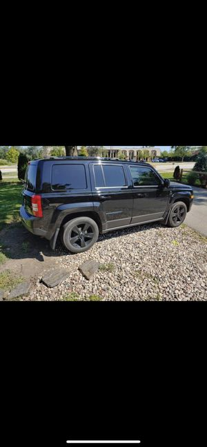 2014 Jeep Patriot for Sale in Willowbrook, IL