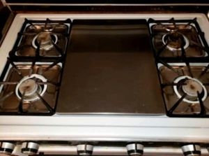 GE/stove for Sale in Seattle, WA