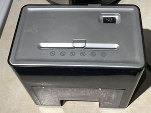 Shredder brookstorm Good brand for Sale in Lexington, KY