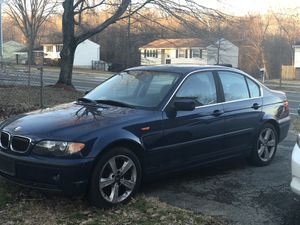 2004 BMW 3 Series for Sale in Hillcrest Heights, MD