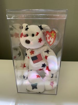 Beanie Babies Collectibles.. Never Played With!! for Sale in Monroe Township, NJ