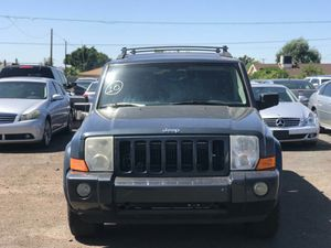 2006 Jeep Commander for Sale in Phoenix, AZ