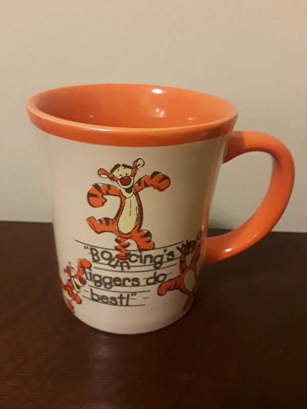 In Mug A Walt Beautiful Collection For Tigger HialeahFl Sale Disney WED9YHI2