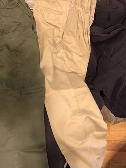 Men's Cotton Docker Style Pants for Sale in Nashville,  TN