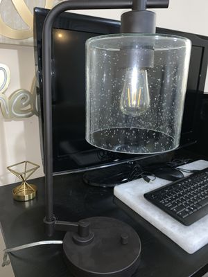 Industrial Lamp for Sale in Rockville, MD