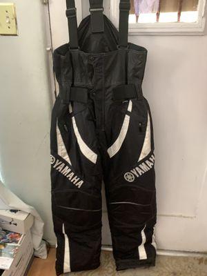 Yamaha snowmobile pants for Sale in Pasadena, CA