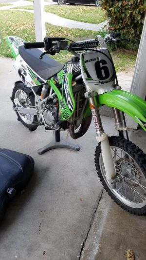 2004 kx 85 for Sale in Lakewood, CA