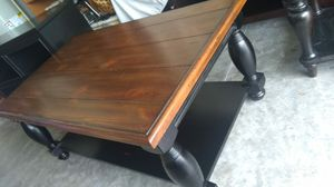 Coffee table for Sale in Lehigh Acres, FL