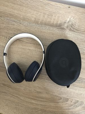 Beats Solo3 Wireless On-Ear Headphones for Sale in San Diego, CA