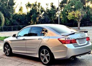 All maintenance 2013_Accord V6, 3.5 for Sale in Harvey, MI