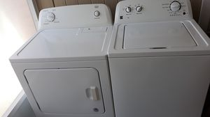 Kenmore washer & Roper electric 3 prong Dryer for Sale in Tampa, FL