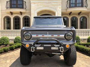 REDUCED: 1976 Ford Bronco - Full frame off restoration ~100k invested for Sale in Atlanta, GA