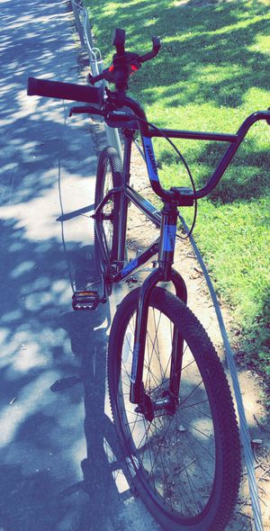 BMX Frame twenty 6er for Sale in Fremont, CA