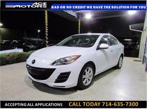 2010 Mazda Mazda3 for Sale in Anaheim, CA