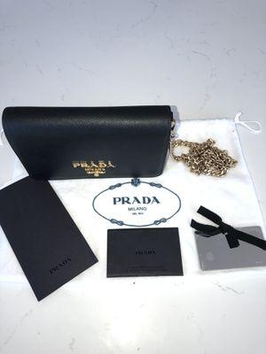 PRADA SAFFIANO LUX for Sale in San Diego, CA