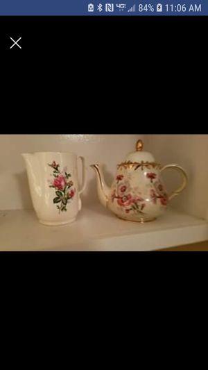 Tea Pot Collectors (Various Tea Pots $5 Each) for Sale in Jackson, MS