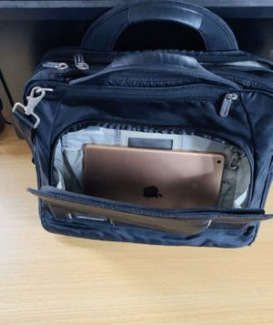Laptop Computer and Tablet Shoulder Bag Carrying Case, Black Professional for Sale in Cheverly, MD