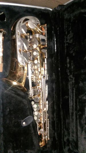 new and used saxophone for sale in dallas tx offerup. Black Bedroom Furniture Sets. Home Design Ideas