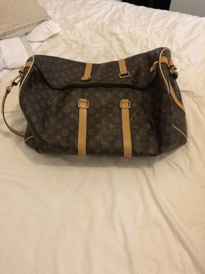 Duffle bag for Sale in Chicago, IL