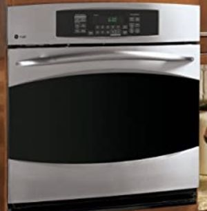 Cooktop & Wall Oven like new for Sale in San Diego, CA