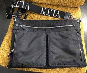 Authentic Valentino Garavani Messenger Bag- like new for Sale in Los Angeles, CA