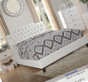 King bed. Cama for Sale in FL, US