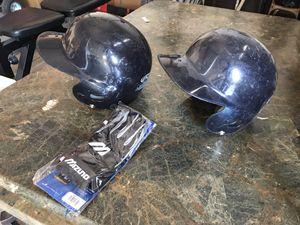 Rawlings Baseball Helmets for Sale in Goodyear, AZ