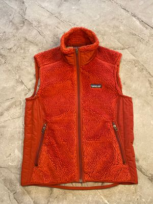 Patagonia women's vest, size medium for Sale in Hoboken, NJ