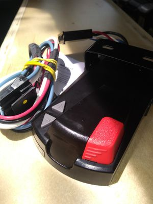 Digital trailer brake controller for Sale in Arab, AL