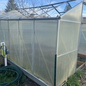 8x12 Greenhouse for Sale in Damascus, OR