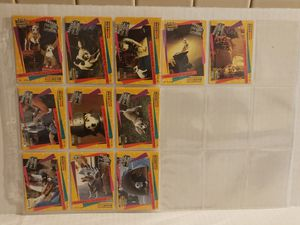 Wishbone trading cards for Sale in Los Angeles, CA